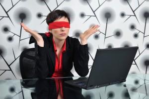 BlindfoldWoman